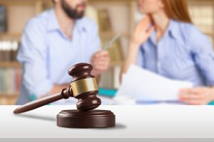 family law attorney consultation